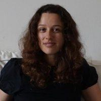 Judith Bergman