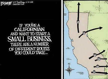 small biz cartoon