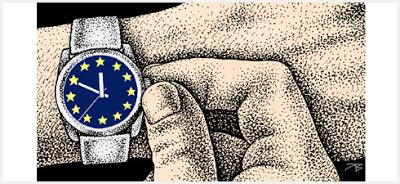 Europe not dead