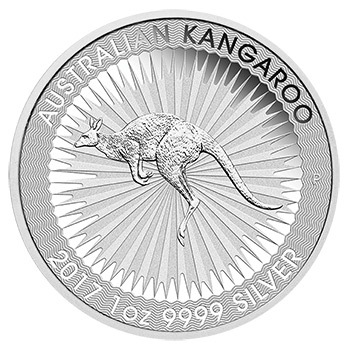 Perth Mint Silver Bullion Sales Rise 43% In March