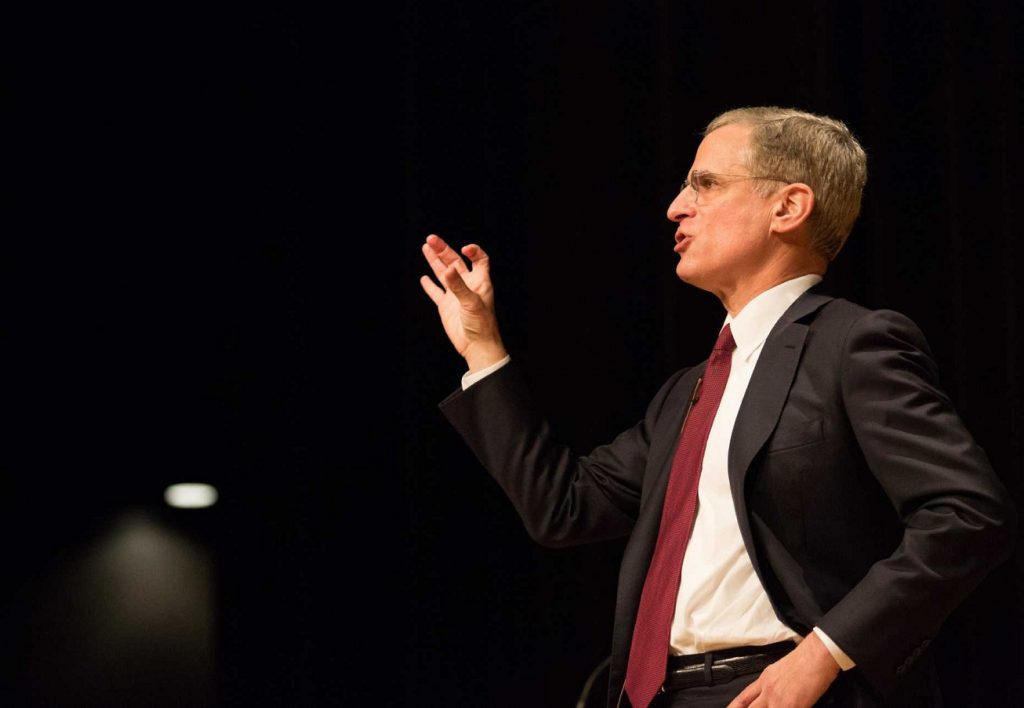 Dallas Fed president Robert Kaplan