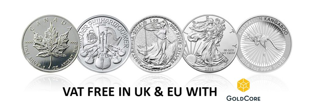 Perth Mint Silver Bullion Sales Rise 43% In March
