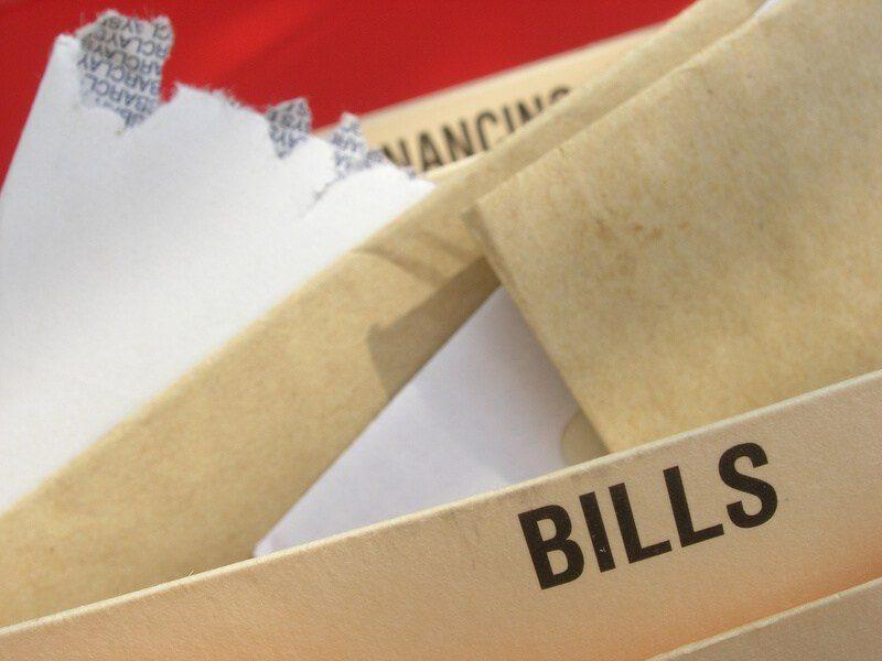 Unexpected-bills