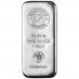 Singapore Germany Silver Bullionstar Bar 1kg