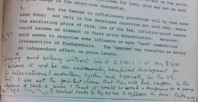 Notes on JLS