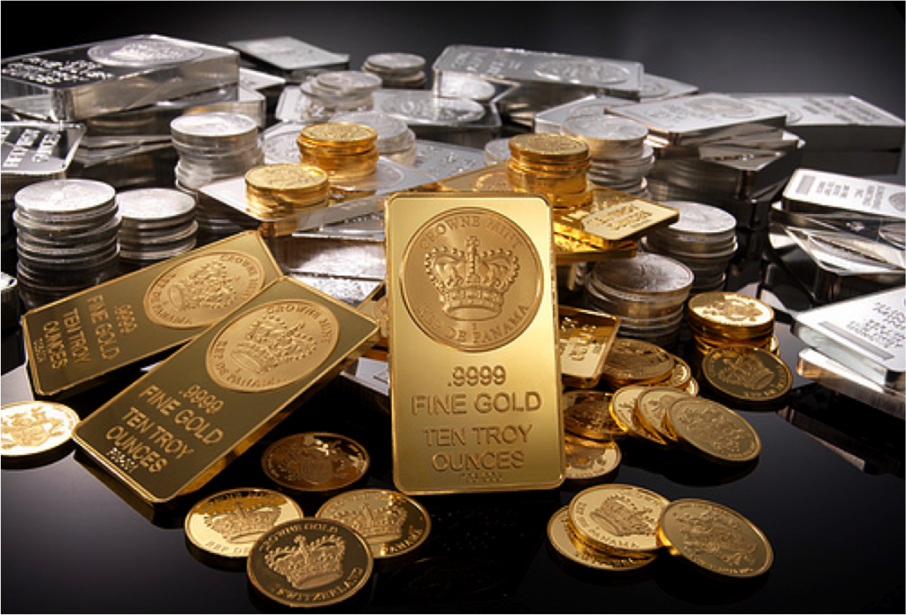 Will Gold or Silver Pay the Higher Interest Rate?