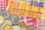 Money Swiss Franc