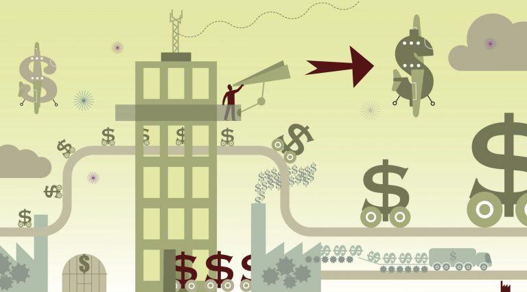 Money Movement