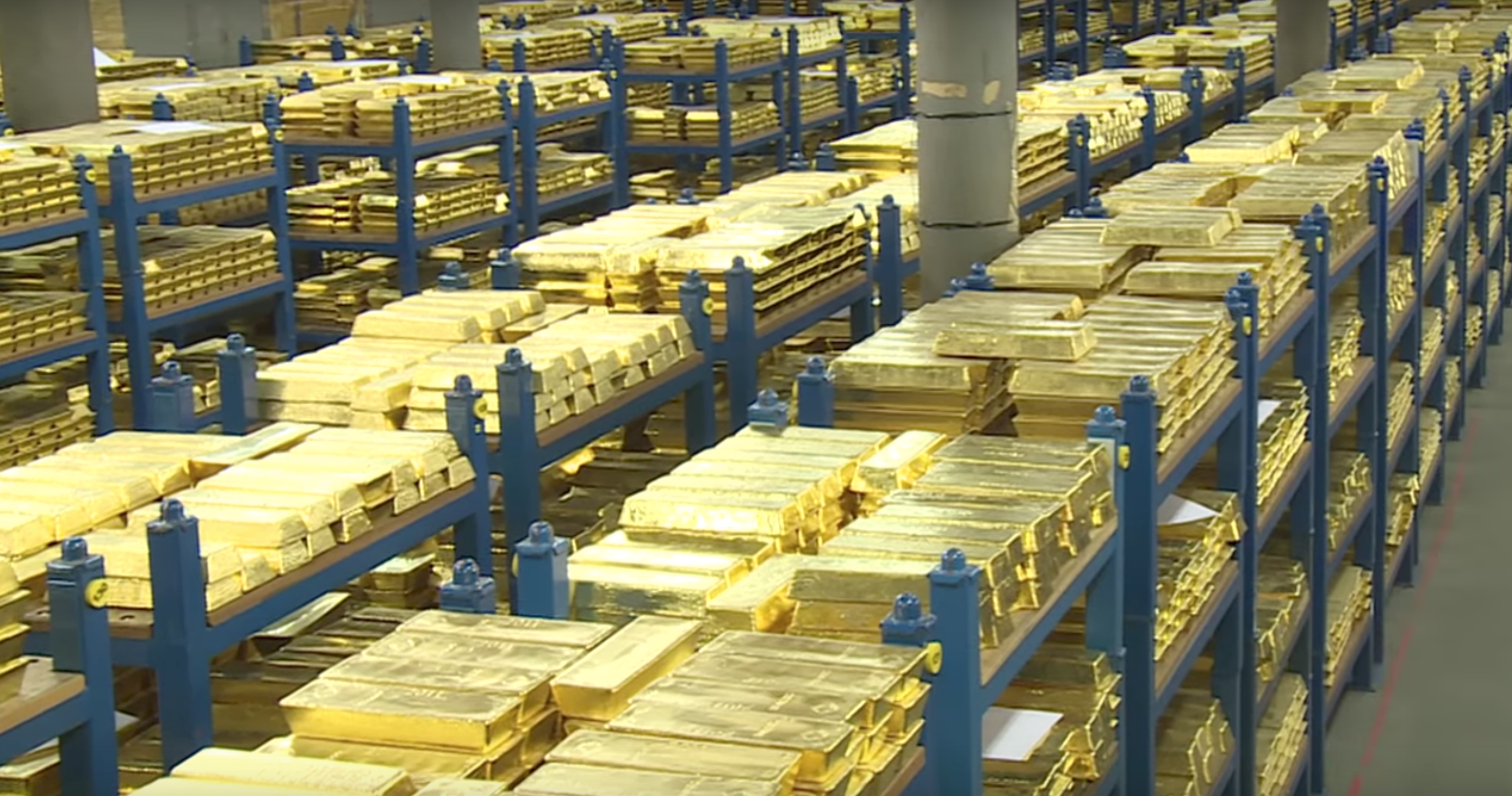 BOE-gold-vault