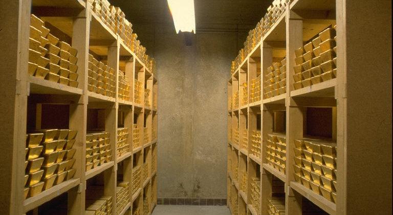 DNB Gold Vault
