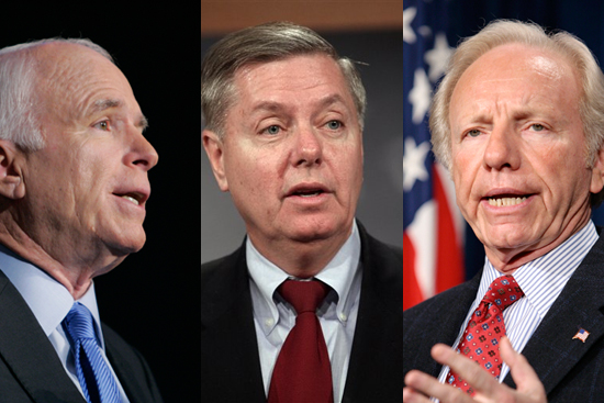 McCain-Graham-Lieberman
