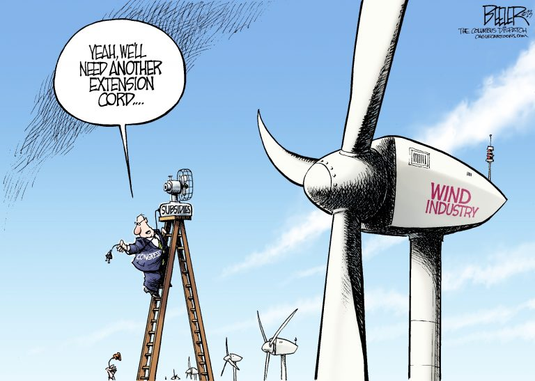 Wind Assistance