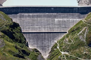 Power company Alpiq decides not to sell Swiss hydro assets
