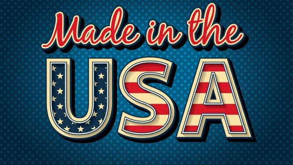 Industry Week Power of using Made in USA in marketing