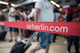 Passengers may pay price for Air Berlin strife