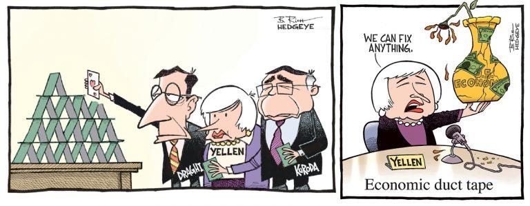 Economic Duct Tape
