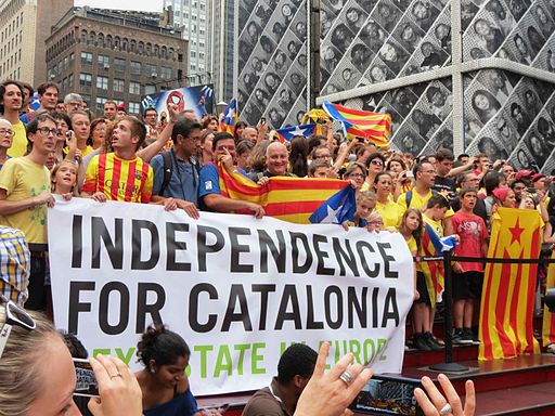 Catalonia Indepence