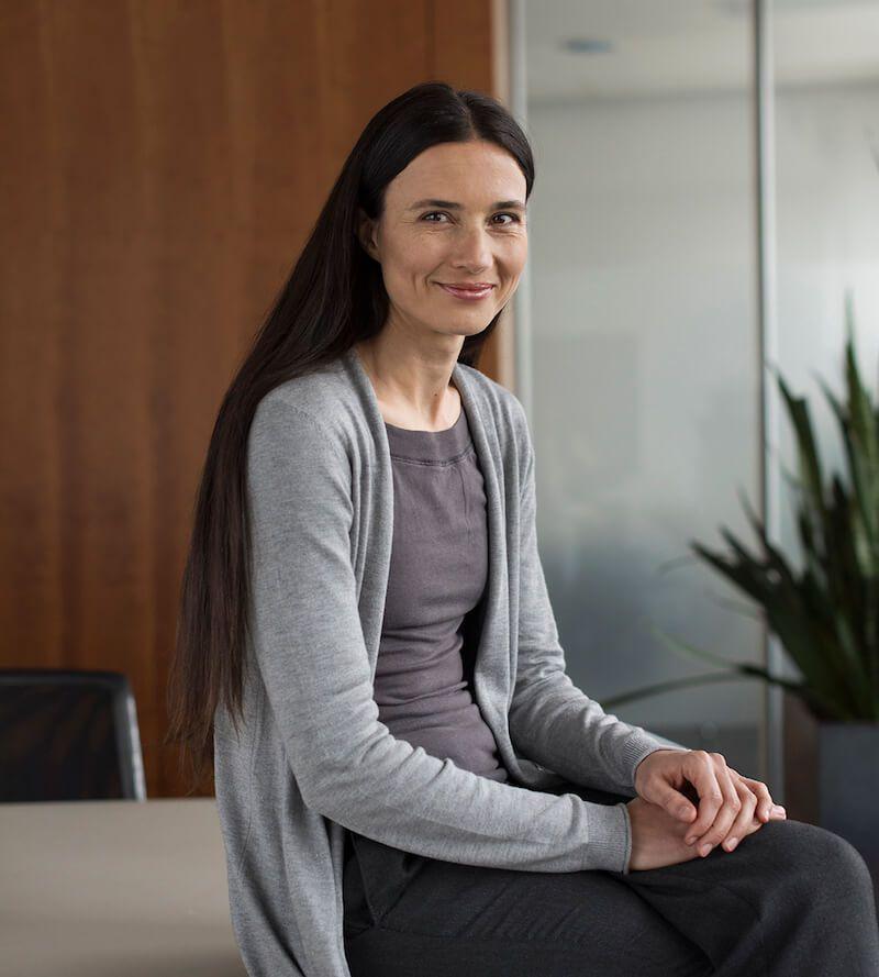Manuela Pfrunder