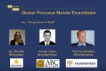 Global Precious Metals Roundtable