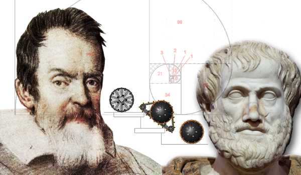 Galileo vs. Aristotle