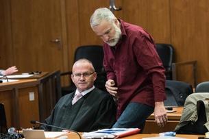 Swiss tax spy avoids jail time as Frankfurt trial ends