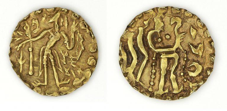 Bengal Gold Coin