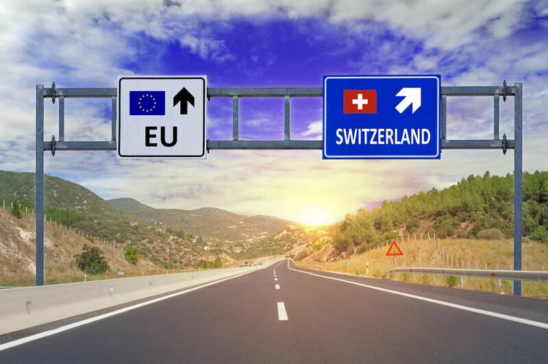 EU Switzerland