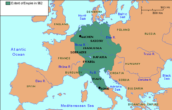Fault Lines Europe