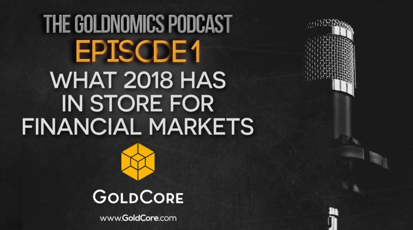The Goldnomics Podcast