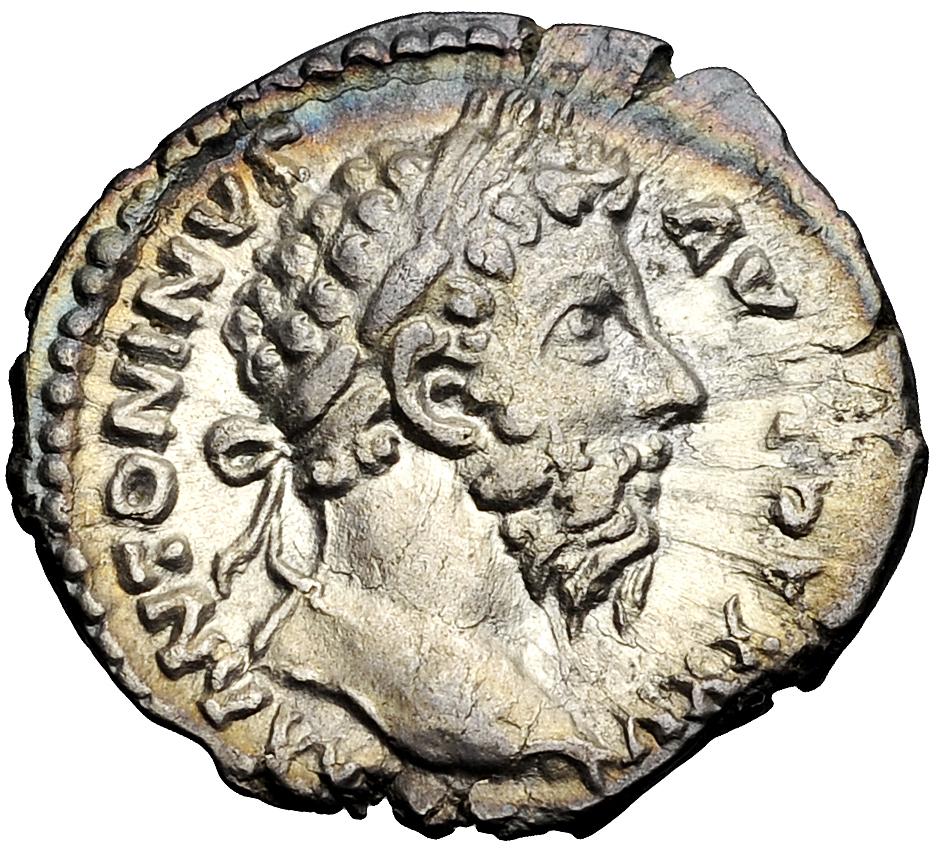 Marcus Aurelius Denarius