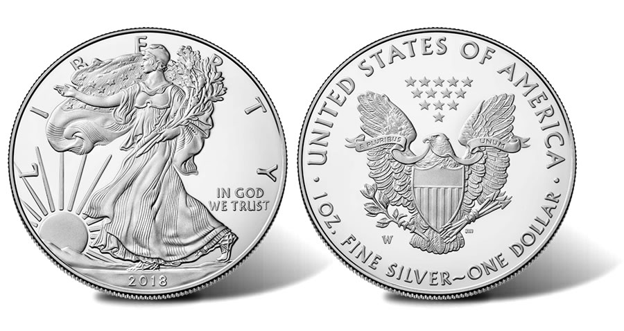 Silver Denarius of Marcus Aurelius