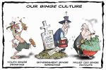 Our Binge Culture