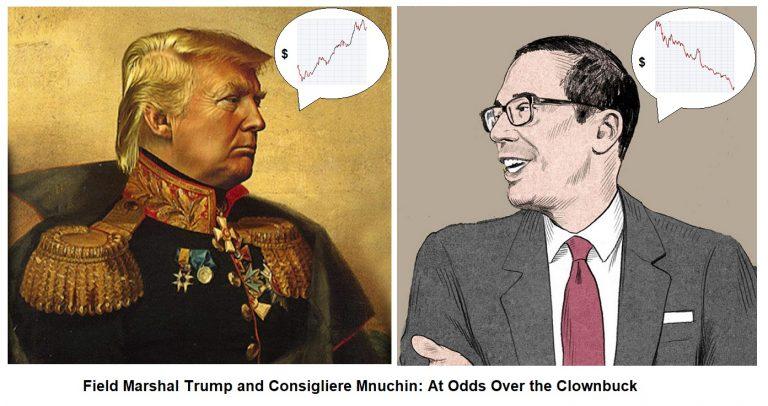 Trumpnuchin