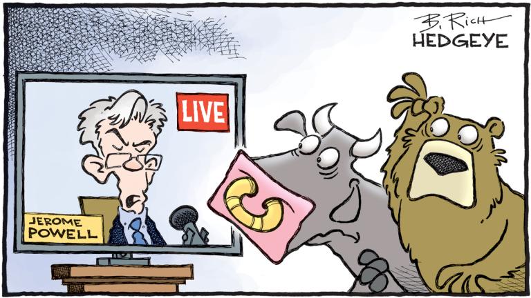 Powell Cartoon