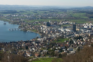 The 'Crypto Valley'