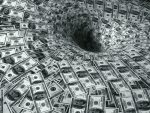 Dollar Black Hole