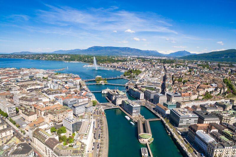 Geneva Finances