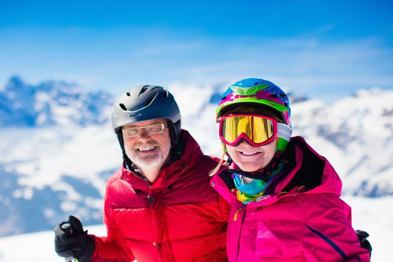 Retirement Switzerland
