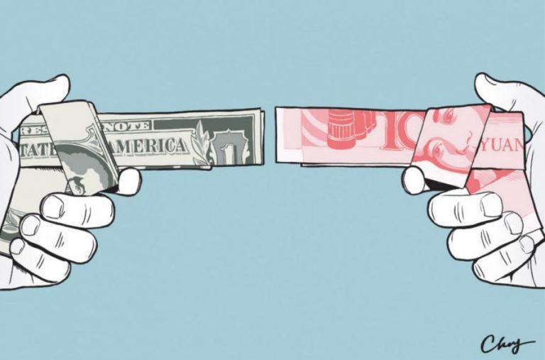 USD vs JPY
