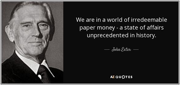 John Exter Quote