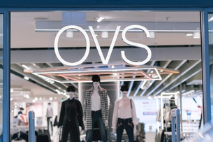 Over 1,000 jobs threatened by OVS liquidation