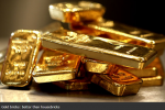 Gold investment UK property