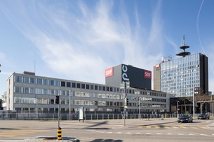 Swiss public broadcaster to phase out 250 jobs