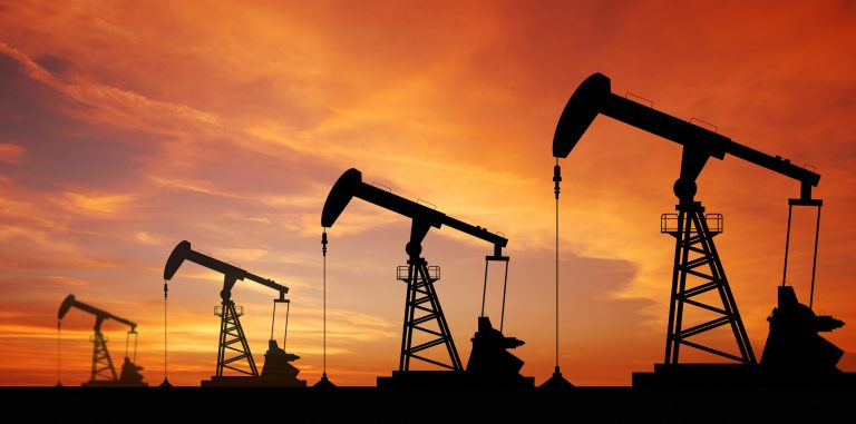Crude oil acts