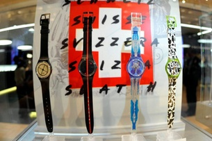 Swatch Group withdraws from Baselworld