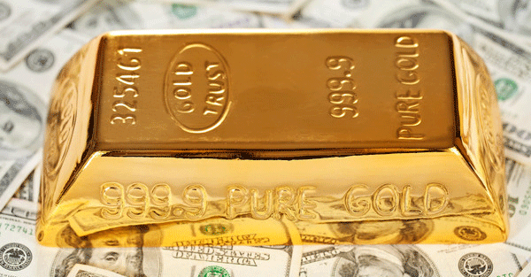 How To Create Your Own Personal Gold Standard And Currency Reserve