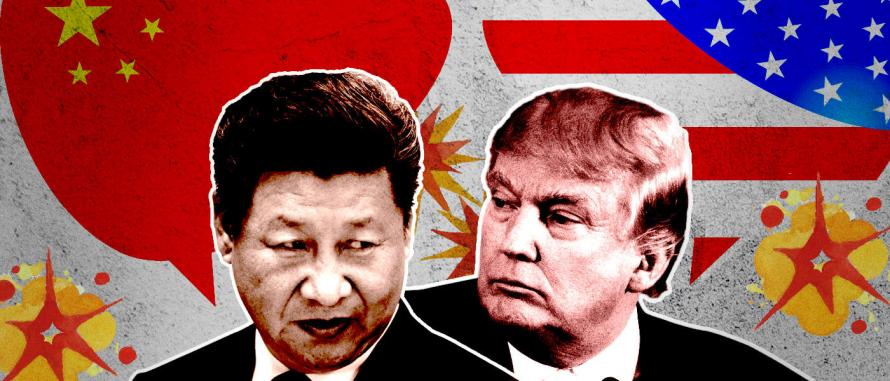 US Vs China - Is It 'Art Of The Deal' Or Economic Warfare?
