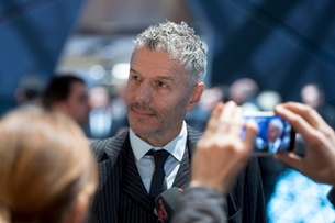 CEO of Baselworld steps down