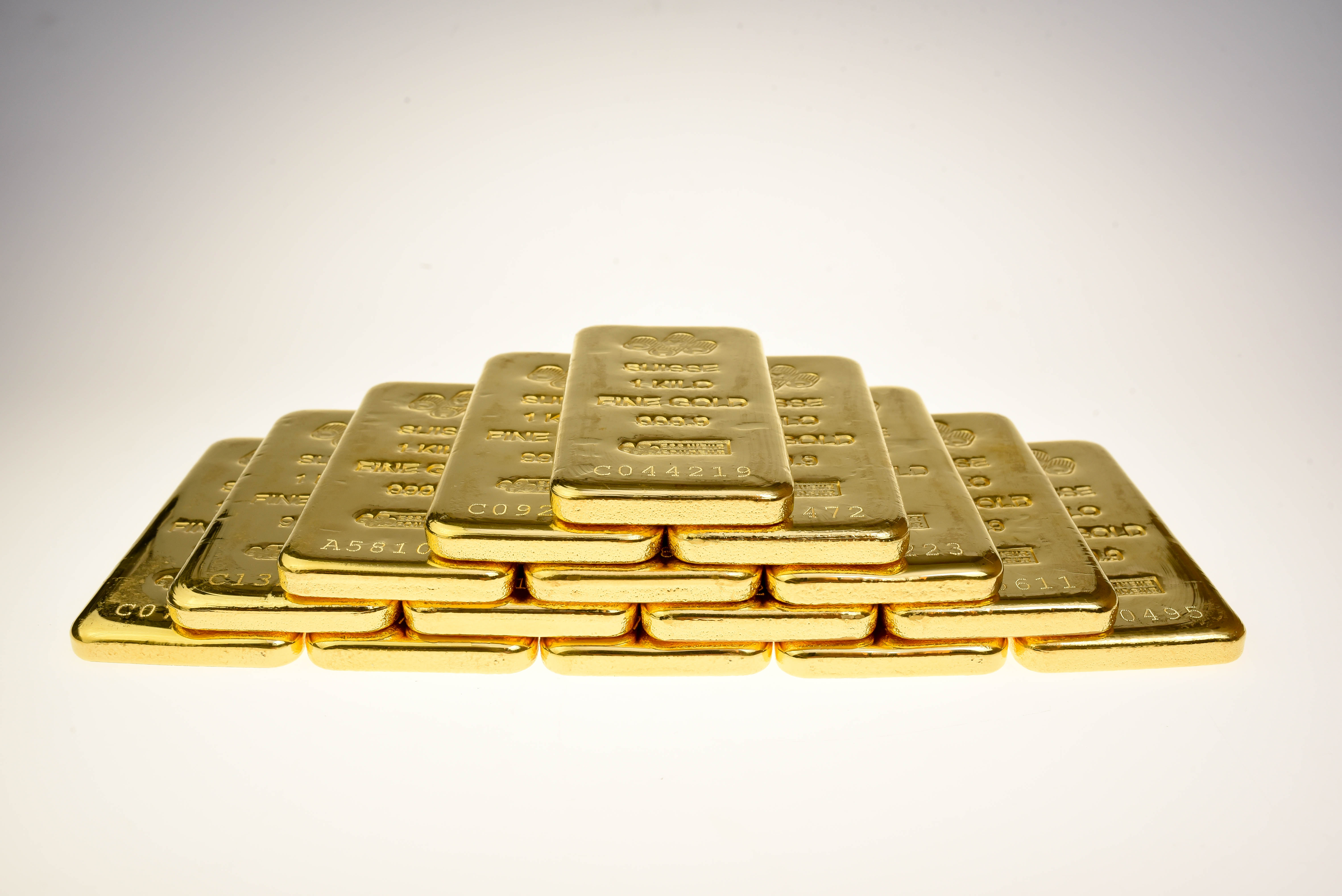 Annual Mine Supply of Gold: Does it Matter?