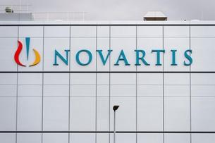 Novartis to cut 2,200 Swiss jobs by 2020